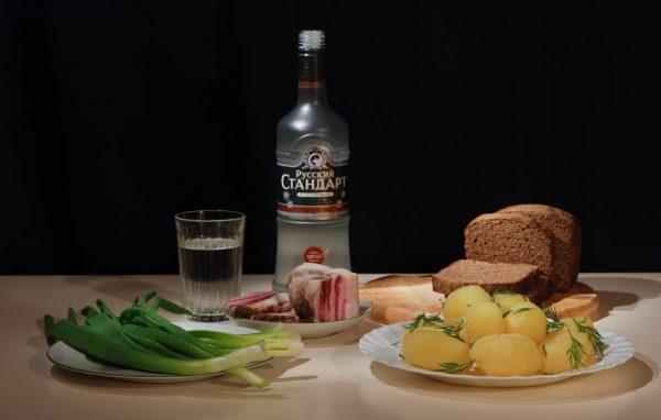 водка и закуска фото -1-04