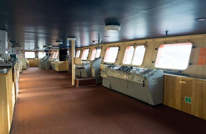 атомный ледокол 50 лет победы - 07