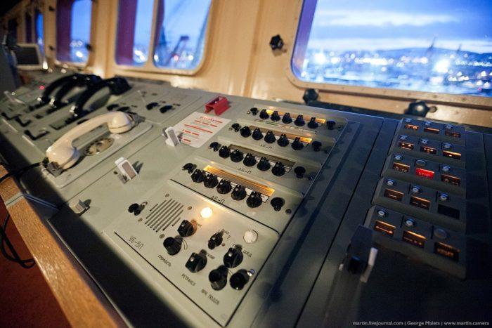 атомный ледокол 50 лет победы - 11