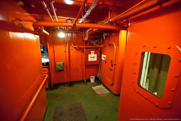 атомный ледокол 50 лет победы - 20