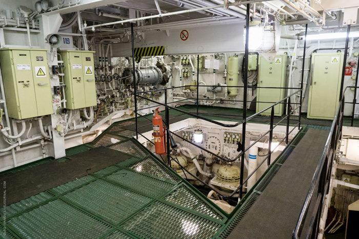 атомный ледокол 50 лет победы - 23