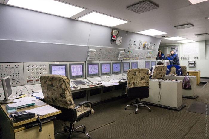 атомный ледокол 50 лет победы - 24