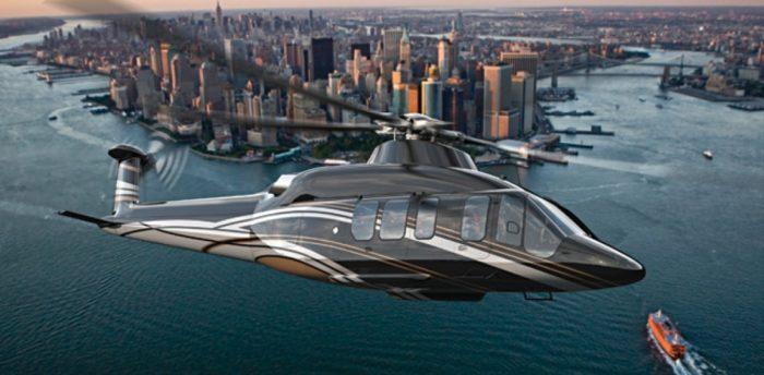 вертолет Bell 525 Relentless фото - 01