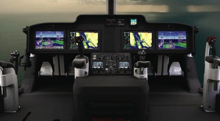 вертолет Bell 525 Relentless фото - 04