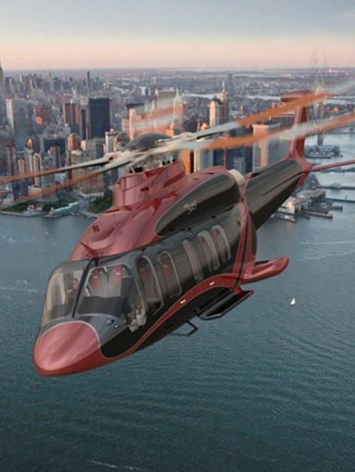 вертолет Bell 525 Relentless фото - 13