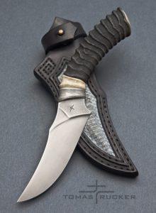 холодное оружие Tomas Rucker - 17
