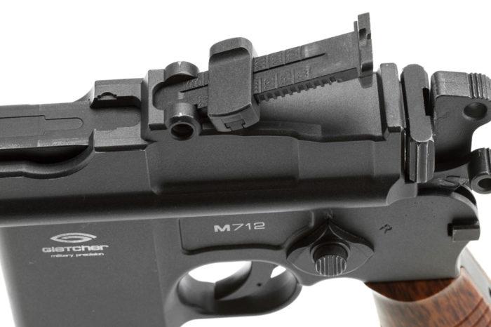 Маузер М712- 02