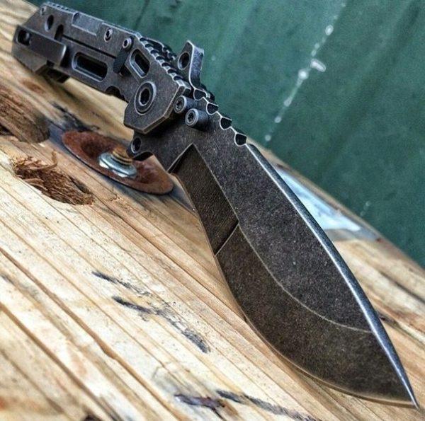 холодное оружие ножи 1_11