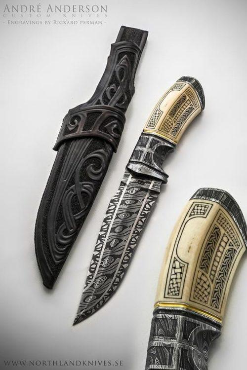 холодное оружие ножи 1_17