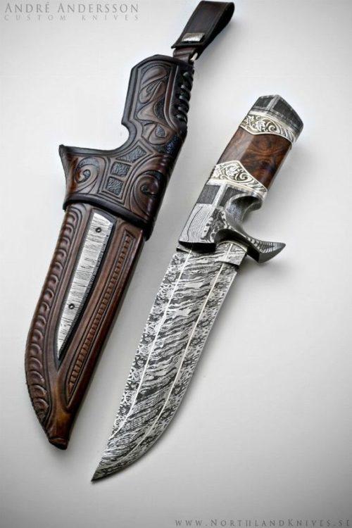 холодное оружие ножи 1_18
