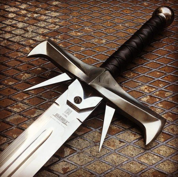 рукоять меча фото - 01