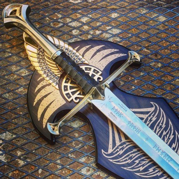 рукоять меча фото - 02