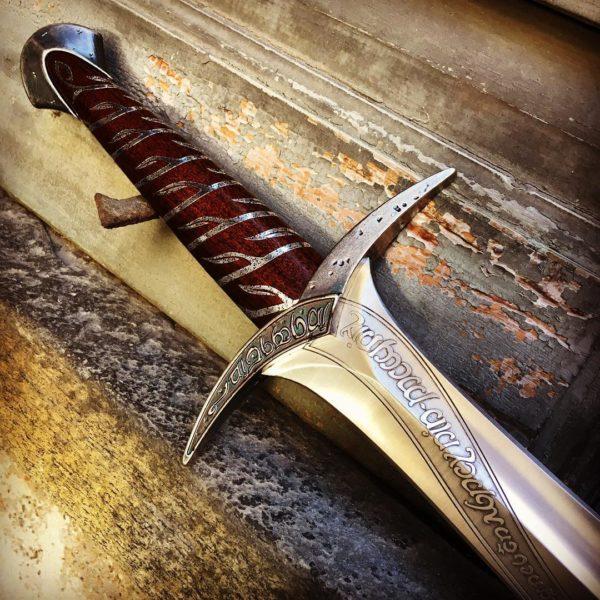 рукоять меча фото - 04