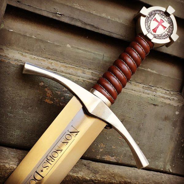 рукоять меча фото - 05