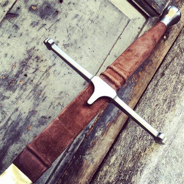 рукоять меча фото - 07