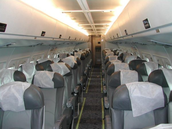 самолет Ил 114 фото - 05