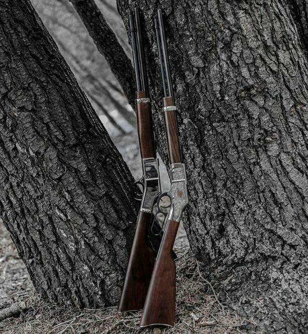 винтовки дикого запада - 03