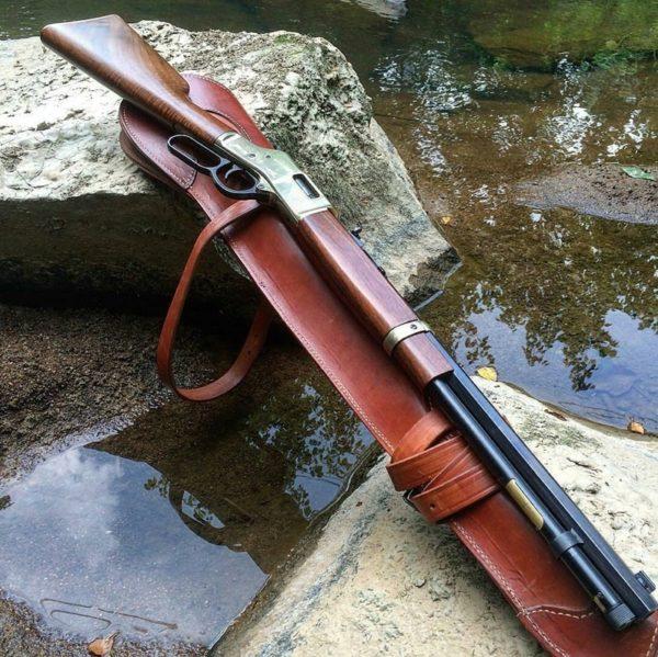 винтовки дикого запада - 06