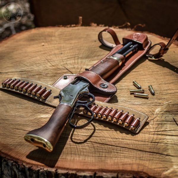 винтовки дикого запада - 09