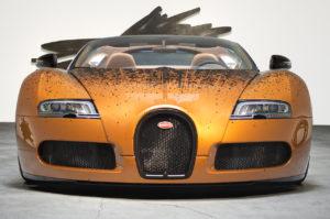 фото автомобиля Bugatti Veyron – 07