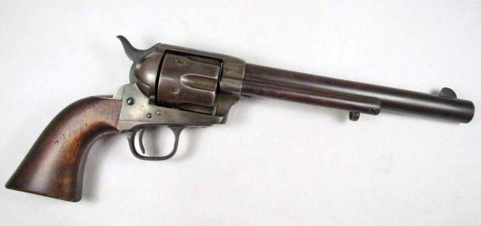 револьверы дикого запада - 04
