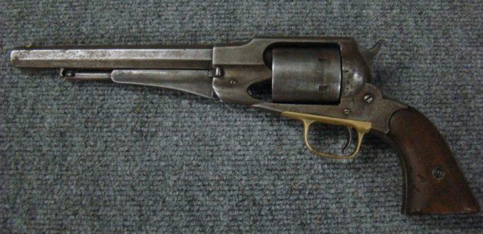 револьверы дикого запада - 05