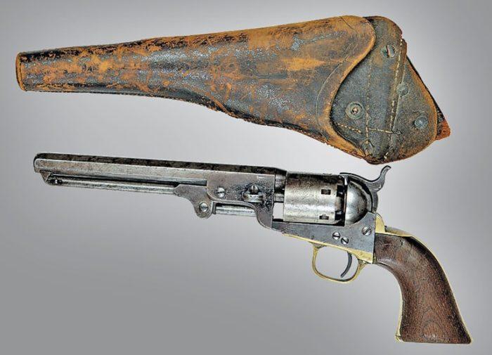 револьверы дикого запада - 09