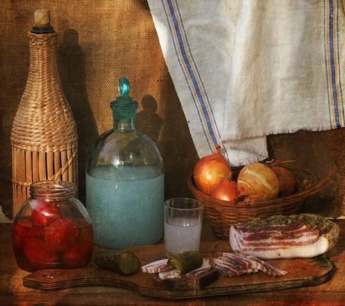 водка и закуска фото – 2-14
