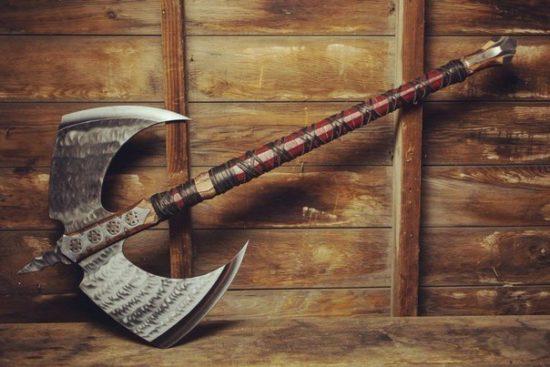 холодное оружие ножи 250117-04