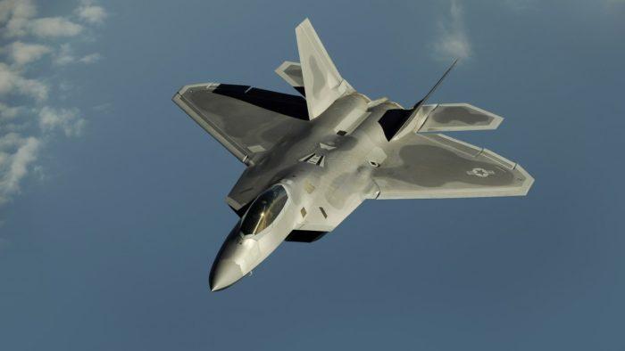 пак фа против F-22 фото - 06