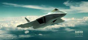 пак фа против F-22 фото - 01