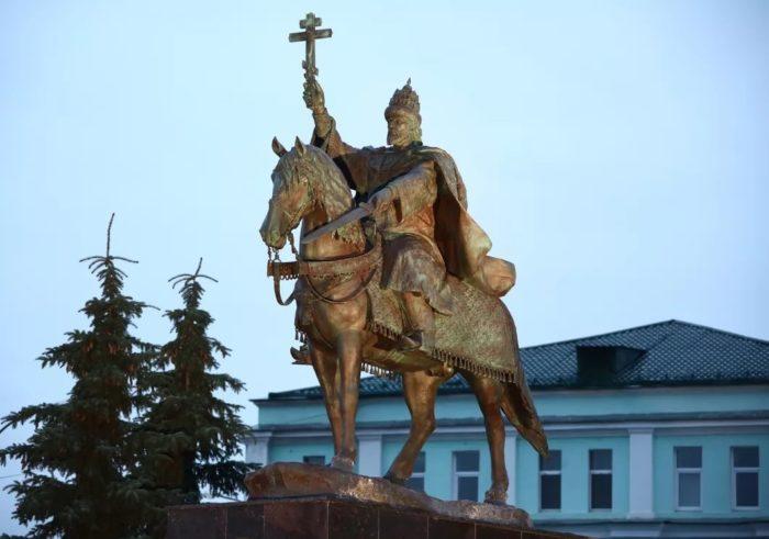 царь Иван IV Грозный картины - 01