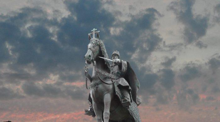 царь Иван IV Грозный картины - 04