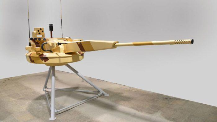 машина поддержки танков Терминатор - 04