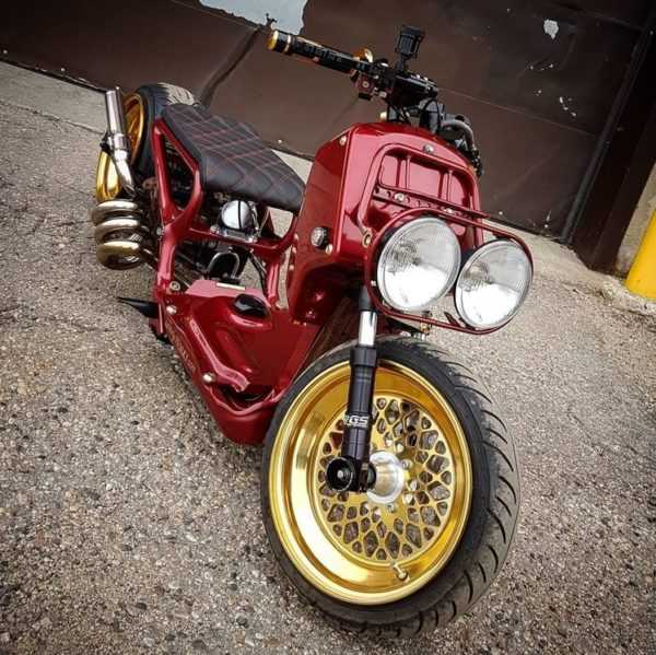 фото мотоциклов (байков) - 04