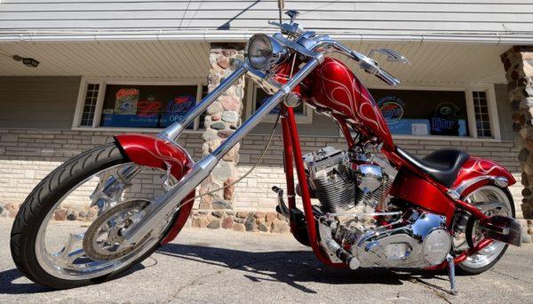 фото мотоциклов (байков) - 06