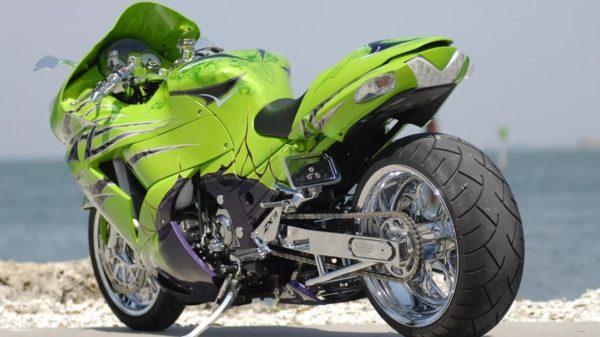фото мотоциклов (байков) - 07