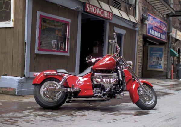 фото мотоциклов (байков) - 08