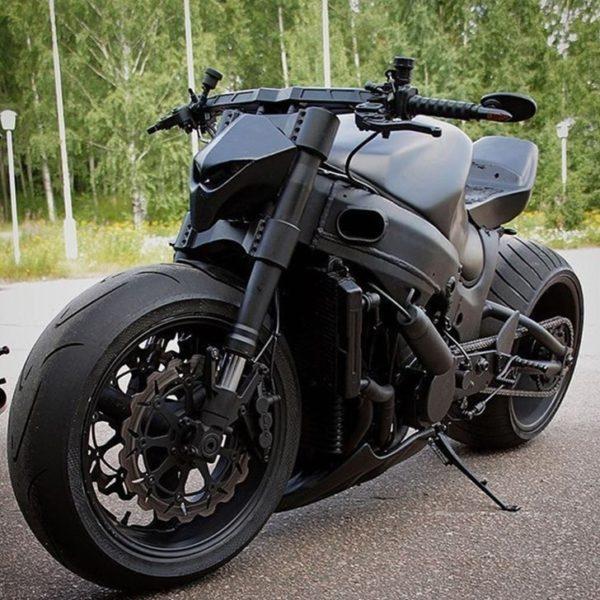 фото мотоциклов (байков) - 09