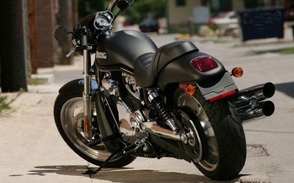 фото мотоциклов (байков) - 11