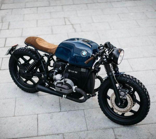 фото мотоциклов (байков) - 13