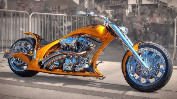 фото мотоциклов (байков) - 15