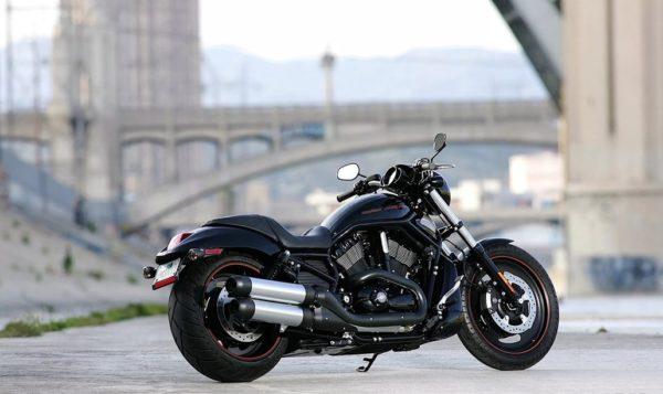 фото мотоциклов (байков) - 16
