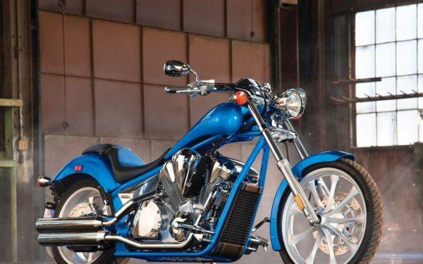 фото мотоциклов (байков) - 20