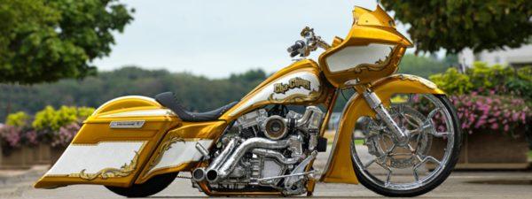 фото мотоциклов (байков) - 22