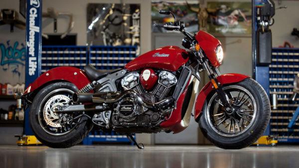 фото мотоциклов (байков) - 24
