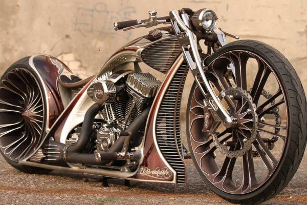 фото мотоциклов (байков) - 26