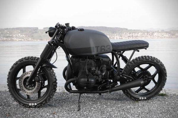 фото мотоциклов (байков) - 28