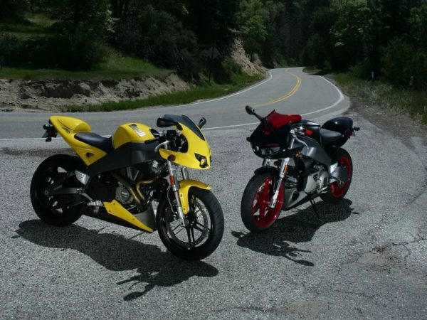 фото мотоциклов (байков) - 30