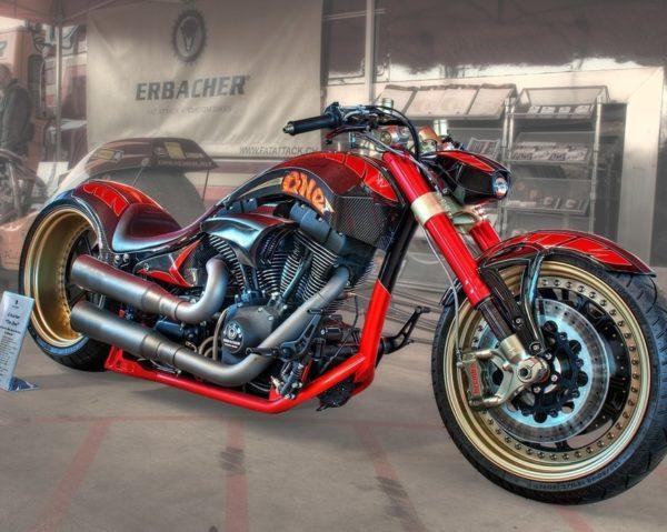 фото мотоциклов (байков) - 31